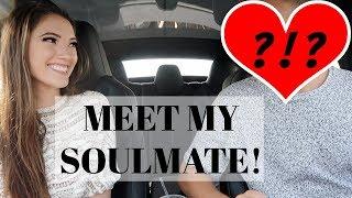MEET MY SOULMATE!!! Day 10 | Blair Fowler