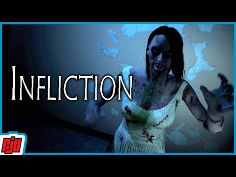 Infliction Part 3 | Horror Game | PC Gameplay Walkthrough