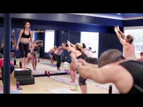 Bikram Yoga Louisville, Hot Spot Yoga LLC
