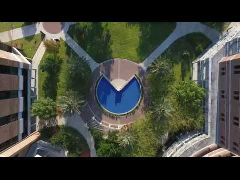 The University of North Florida | Drone Footage
