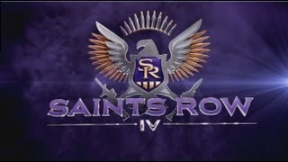 Saints Row IV - Lesbian Sex with Asha