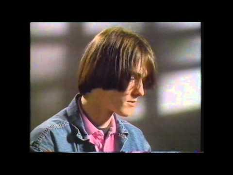 Spacemen 3 1989 Interview + Hypnotized Promo Video