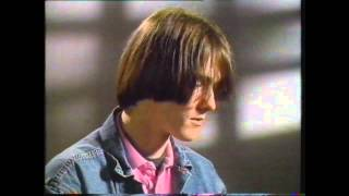 Spacemen 3 1989 Interview + Hypnotized Promo Video