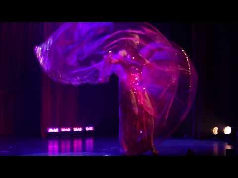 Montreal Burlesque Festival - Angie Pontani & Missy Lisa