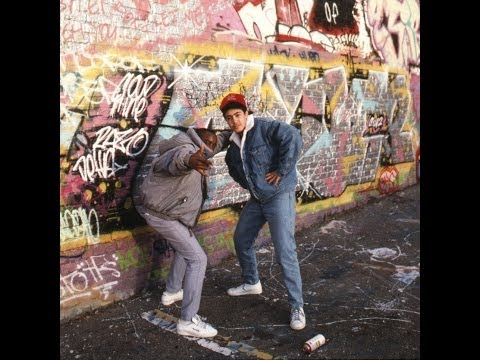 Bay Area Graffiti: The Early Years   KQED Arts