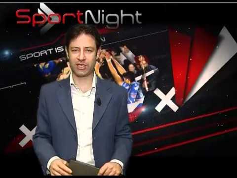 Sport Night – 19a Puntata – CALCIO A 5 – Serie A, A2, B e C1