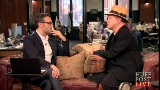 How Darrell Hammond Keeps The Spirit Of Don Pardo Alive As