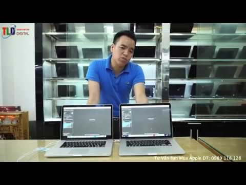 Laptop Có VGA Rời Với VGA On Nó Khác Nhau Như Thế Nào ?