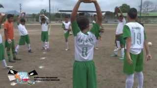 Valles de Carabobo Futbol Club, el muestranos que haces de esta semana