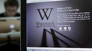 Турция заблокировала доступ к  Википедии