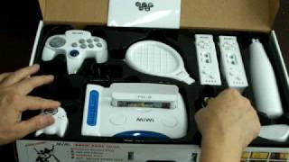 MIWI 9800  sports video game