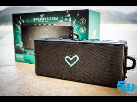 REVIEW: Energy Music Box Aquatic