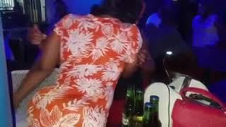 Amazing Ass Deals In Kenyan Clubs #bootylicious #curvacious