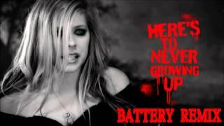 Avril Lavigne - Here