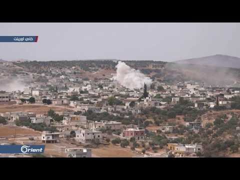ميليشيا أسد الطائفية تكثف قصفها على مدن وبلدات جنوب إدلب  - نشر قبل 19 ساعة