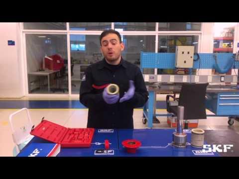 Kit de extracción de sellos SKF