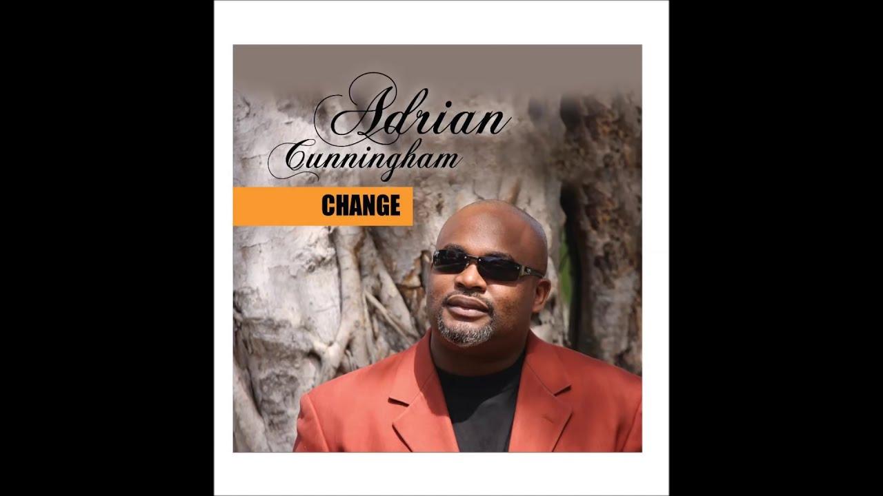 Adrian Cunningham - Lord I Love You (Album