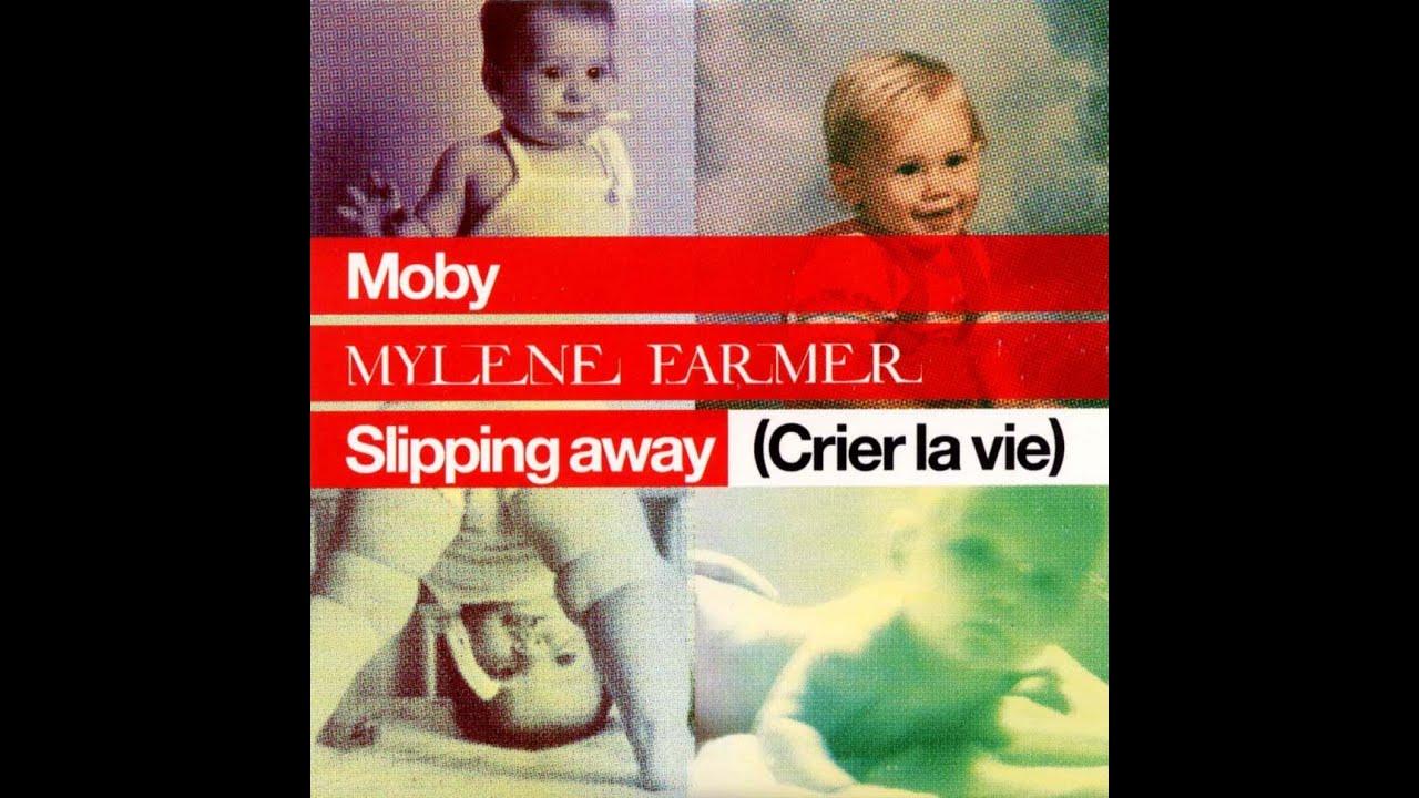 Moby slipping away скачать бесплатно mp3