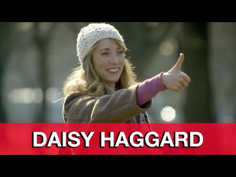 Doctor Who Sophie   Daisy Haggard