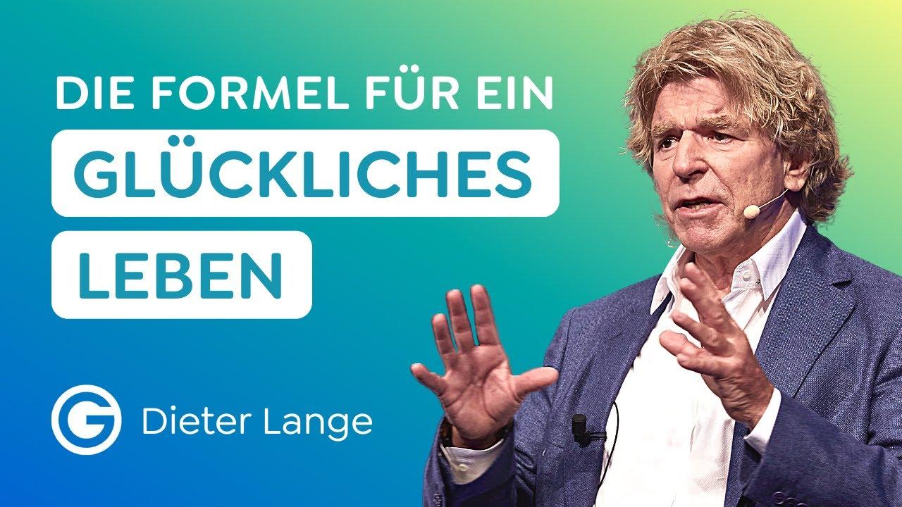 Download Glücksformel: So führst du ein glückliches Leben in Dankbarkeit // Dieter Lange