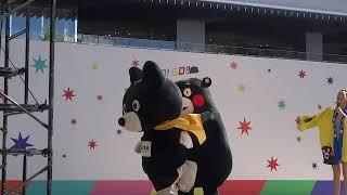 JR九州 熊本大分キャンペーンイベント.