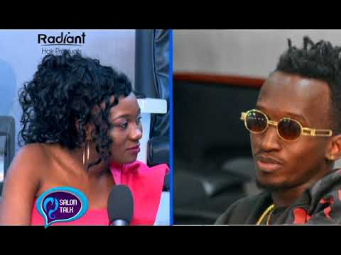 #SalonTalk: In the Salon with B2C Soliders - Mowzey Radio Tribute[1/3]
