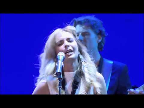 Candy Dulfer - Baloise Session 2015, 1st Edition