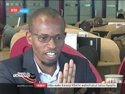 Kiwambo cha Uchaguzi: Wakenya wazidi wakijisajilisha ilikupata fursa yakupiga kura kwa uchaguzi mkuu