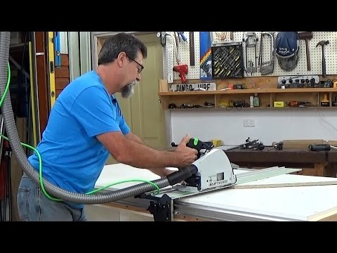 festool track saw docking station dave stanton woodworking mft-3  woodworking projects