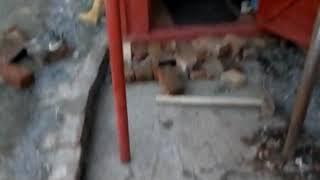 Крыльцо своими руками видео 1-е