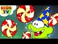 The Magic Hat | Om Nom | Cartoons For Toddlers | Shows For Children - Kids TV
