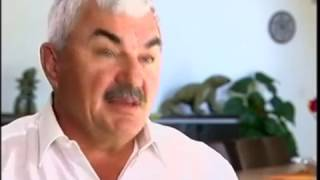 Short Roger Federer Documentary 2007 ENG