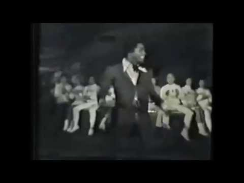 James Brown - I Feel Good Live (1966)
