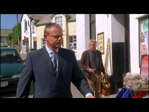 Youtube filmek - Doc Martin 1. évad 3. rész