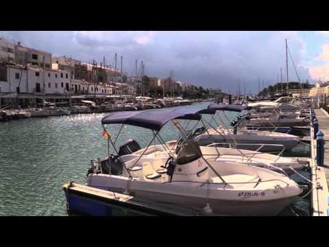 Menorca: Ciutadella die schönste Stadt der Insel