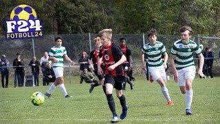 Följer med BP-P06:1 på match: Tuff match mot Västerås P05 | Fotboll24
