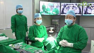 [ENG] Crestal \u0026 Lateral Approach Sinus Bone Augmentation / Dr.Cho Yongseok, Dr.Kim Sewoung