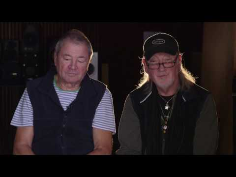 "Deep Purple ""inFinite"" Track By Track - ""The Surprising"""
