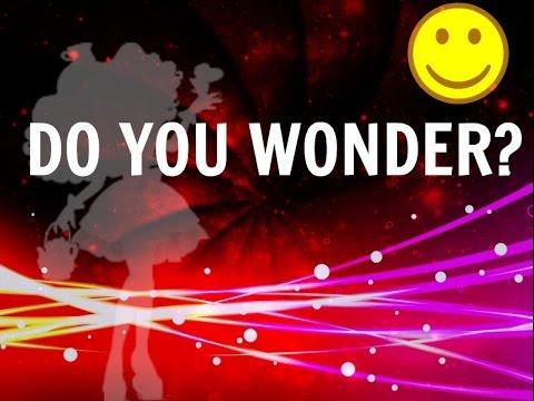 Do You Wonder? With LYRICS! Ever After High Soundtrack