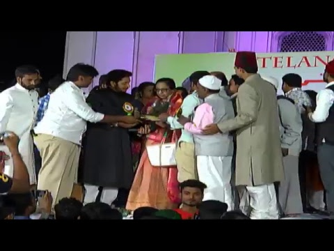 Live Latest Full Complete Mushaira 4 Feb 2018 Charminar Hyderabad