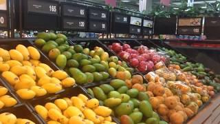フィリピン移住の食生活!マニラのスーパーマーケット潜入調査 フィリピン移住チャンネル 2016年5月3日