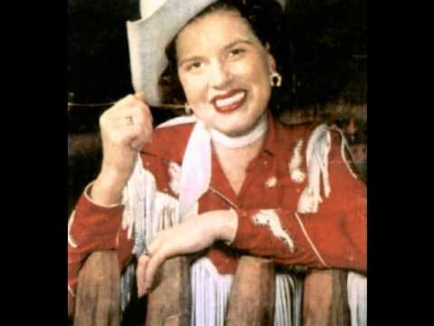 Patsy Cline - Love Letters In The Sand