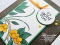 Stampin' Blends 101 with Serene Garden
