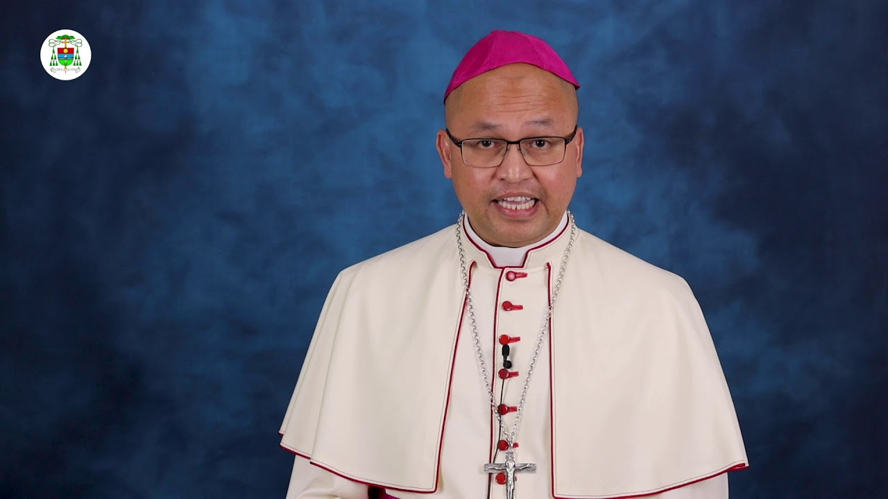 Download Message of Most Reverend Ryan P. Jimenez, DD, Bishop of Chalan Kanoa on COVID-19