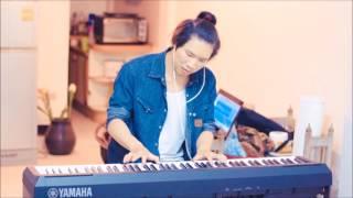 หลุมรัก - Instinct - Piano cover