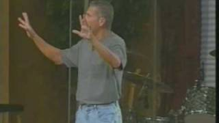 Louie Giglio - Gospel According to Krispy Kreme