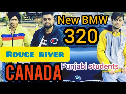 New BMW 320 | Rough River Scarborough | Student Life Canada