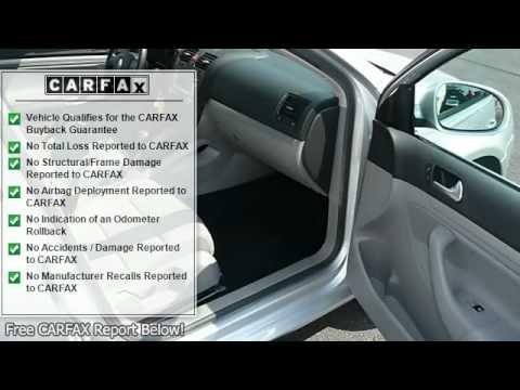 2007 Volkswagen Jetta - James Corlew Chevrolet