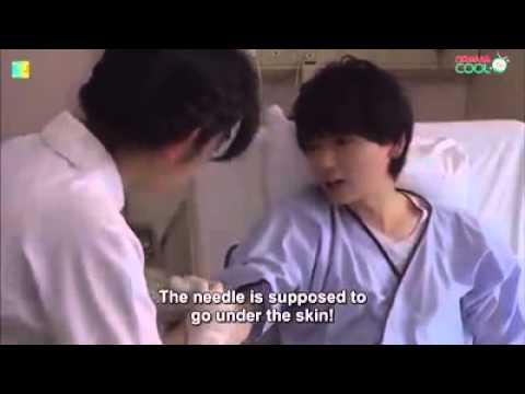 Mischievous Kiss 2 Ep15 Im Very Funny Yuki Konomi