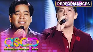 Martin and Jason will serenade you with 'Be My Lady' duet | ASAP Natin 'To